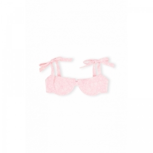 Underwire Bikini Top logo