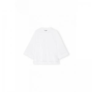 Oversized T-shirt, Light logo