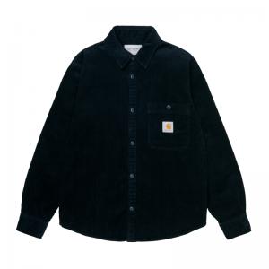 L-S Flint Shirt logo
