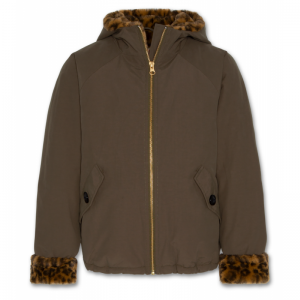 nylon jacket logo
