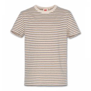 c-neck ss t-shirt logo