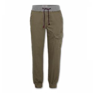 donald colour jogger pants logo