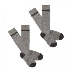 2 Pack Knee Stocking logo